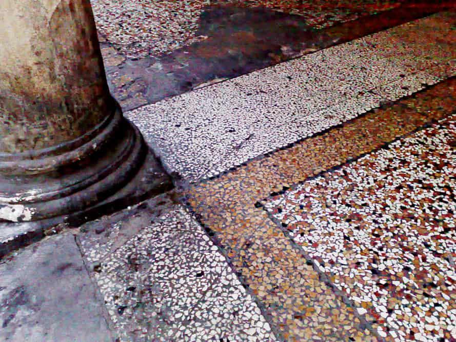 Terrazzo gallery monterrazzo monterrazzo - Terrazza o terrazzo ...