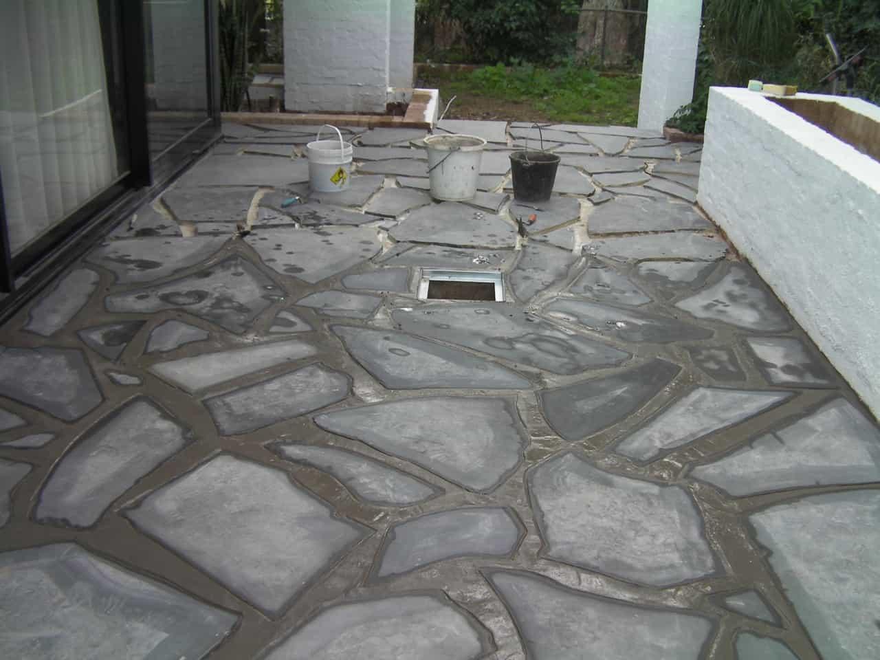 Stone flooring gallery monterrazzo monterrazzo for Flooring gallery